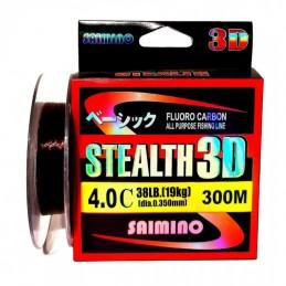 Fir 3D Wind Blade Stealth...