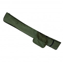 HUSA LANSETA CARP EXPERT RODCASE WITHOUT IN-LINE 1,90 M 3 COMPARTMENTE