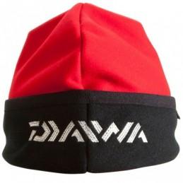 CACIULA RED/BLACK BEANIE